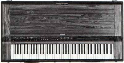 YAMAHA CP 30 ELECTRONIC PIANO SPECIFICATIONS