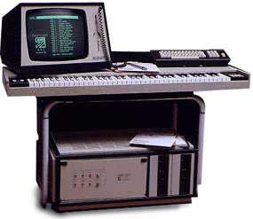 FAIRLIGHT   CMI SERIE IIX